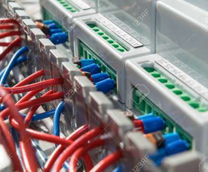 red wire in electrical panel Electric wire laid in, cable channel is connected to, electronic devices. Connect wires Red Wire In Electrical Panel Simple Electric Wire Laid In, Cable Channel Is Connected To, Electronic Devices. Connect Wires Photos