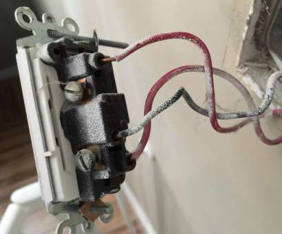 red wire to light switch Full Size of, White, Black Wires In Light Fixture Electrical Outlet With, White Red Wire To Light Switch New Full Size Of, White, Black Wires In Light Fixture Electrical Outlet With, White Collections