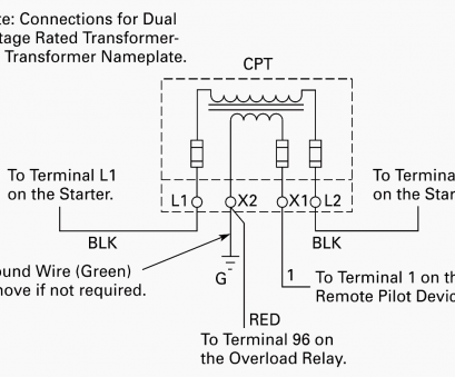 reduced voltage starter wiring diagram Wiring of control power transformer, motor control circuits, EEP Reduced Voltage Starter Wiring Diagram New Wiring Of Control Power Transformer, Motor Control Circuits, EEP Photos