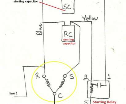 Wiring Diagram Ac Relay Center. Ac Contactor Relay, Ac Relay ... on