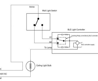 Remote Control Light Switch Wiring Diagram Fantastic Remote Controlled Light Switch Control, Circuit Diagram Outdoor Home Depot Diy Collections