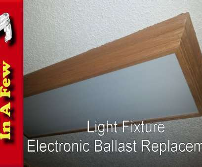 replace ceiling light ballast How, Replace, Kitchen Light Ballast Replace Ceiling Light Ballast Popular How, Replace, Kitchen Light Ballast Images