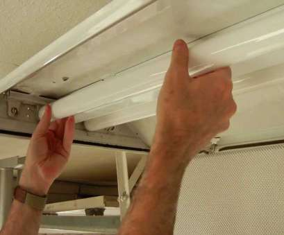 replace ceiling light ballast How to install a T8 electronic fluorescent ballast in an, magnetic, ballast fixture, YouTube Replace Ceiling Light Ballast Simple How To Install A T8 Electronic Fluorescent Ballast In An, Magnetic, Ballast Fixture, YouTube Collections