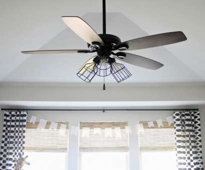 replacing a ceiling fan light bulb ceiling, with edison bulbs light cages, ceiling fans design caged light ceiling, ( Replacing A Ceiling, Light Bulb Best Ceiling, With Edison Bulbs Light Cages, Ceiling Fans Design Caged Light Ceiling, ( Collections