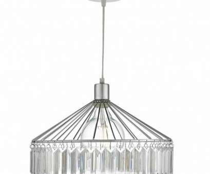 replacing a ceiling light fitting uk RULA chrome frame easy, pendant shade with acrylic glass Replacing A Ceiling Light Fitting Uk Creative RULA Chrome Frame Easy, Pendant Shade With Acrylic Glass Solutions