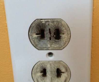 replacing electrical outlet with old wiring B.I. Redux:, last post about electrical stuff Replacing Electrical Outlet With, Wiring Nice B.I. Redux:, Last Post About Electrical Stuff Pictures