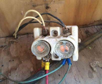 replacing electrical outlet with old wiring How to wire your vintage camper trailer Replacing Electrical Outlet With, Wiring New How To Wire Your Vintage Camper Trailer Galleries