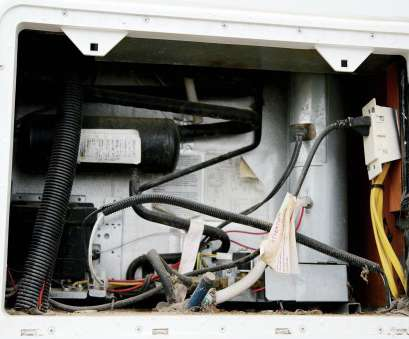 replacing electrical outlet with old wiring Refrigerator Replacement, Tech, How-To Replacing Electrical Outlet With, Wiring Fantastic Refrigerator Replacement, Tech, How-To Images