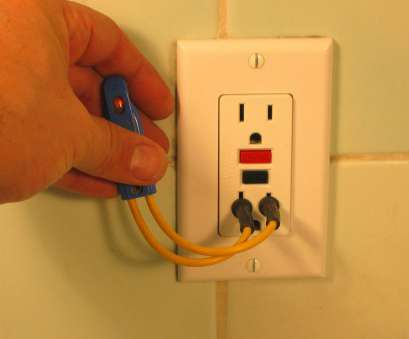 replacing electrical outlet with old wiring Upgrading, Prong Outlet With a, GFCI Replacing Electrical Outlet With, Wiring Most Upgrading, Prong Outlet With A, GFCI Ideas