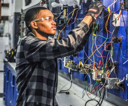 residential electrical wiring job description Electrician Training Program & Classes, Delta Technical College Residential Electrical Wiring, Description New Electrician Training Program & Classes, Delta Technical College Pictures