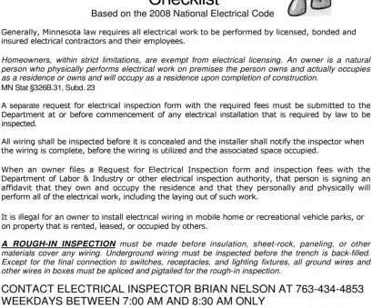 residential electrical wiring inspection An owner is a natural person, physically performs electrical work on premises, person owns Residential Electrical Wiring Inspection New An Owner Is A Natural Person, Physically Performs Electrical Work On Premises, Person Owns Pictures
