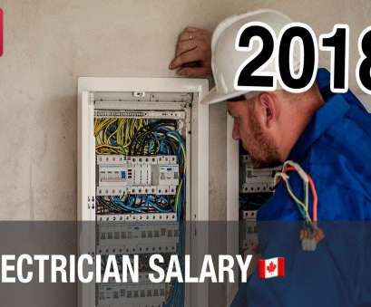 residential electrical wiring salary Electrician Salary in Canada, Wages in Canada (2018) Residential Electrical Wiring Salary Practical Electrician Salary In Canada, Wages In Canada (2018) Ideas