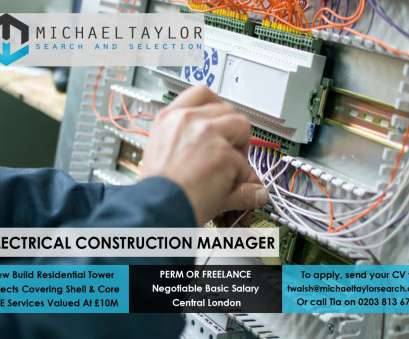 residential electrical wiring salary MichaelTaylorSearch (@MTSS_ltd), Twitter Residential Electrical Wiring Salary Brilliant MichaelTaylorSearch (@MTSS_Ltd), Twitter Images