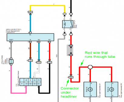 reverse light switch wiring diagram 5-Pin Flat Towing Conversion -, for Reverse Light?, Toyota Nation Forum Reverse Light Switch Wiring Diagram Brilliant 5-Pin Flat Towing Conversion -, For Reverse Light?, Toyota Nation Forum Images