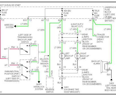 reverse light switch wiring diagram Gmc Sierra Reverse Light Problem: Hello I Have a 2002, Sierra Reverse Light Switch Wiring Diagram Brilliant Gmc Sierra Reverse Light Problem: Hello I Have A 2002, Sierra Solutions