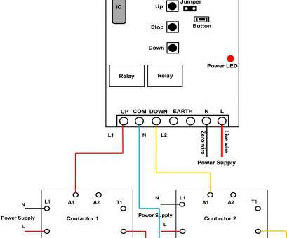 reversing motor starter wiring diagram Dc Motor Starter Wiring Diagram, For Reversing A Best Remote Of Reversing Motor Starter Wiring Diagram Nice Dc Motor Starter Wiring Diagram, For Reversing A Best Remote Of Collections