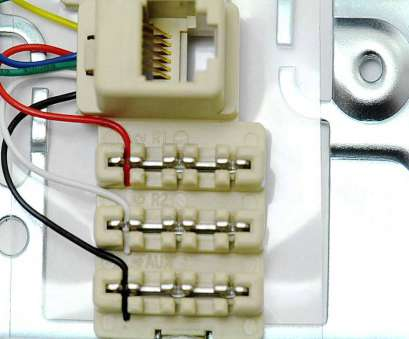 rj45 to bt socket wiring diagram ICC RJ12 6 Conductor Wall Plate, Port, Stainless Steel, #IC630DA6SS, YouTube Rj45 To Bt Socket Wiring Diagram Practical ICC RJ12 6 Conductor Wall Plate, Port, Stainless Steel, #IC630DA6SS, YouTube Solutions
