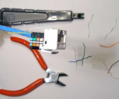 rj45 wall jack wiring diagram how to install an ethernet jack, a home network in cat5 wall rh mihella me, 6 Wiring Diagram RJ45 Jack Wiring Diagram Rj45 Wall Jack Wiring Diagram Simple How To Install An Ethernet Jack, A Home Network In Cat5 Wall Rh Mihella Me, 6 Wiring Diagram RJ45 Jack Wiring Diagram Solutions