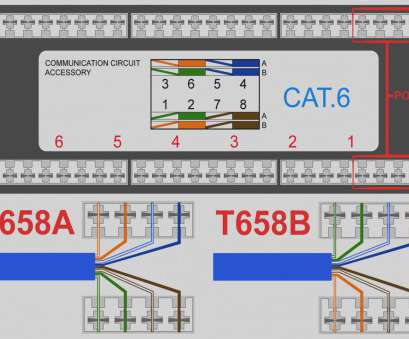rj45 wiring diagram 100mb T568b Rj45 Wiring Diagram, Trusted Wiring Diagrams • Rj45 Wiring Diagram 100Mb Creative T568B Rj45 Wiring Diagram, Trusted Wiring Diagrams • Collections