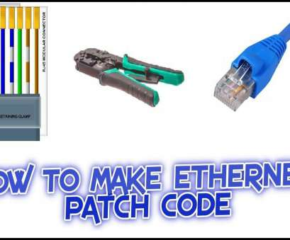 rj45 wiring diagram for cat6 how to crimp rj45 connectors cat6 youtube rh youtube, Ethernet Crossover Cable Cat5e RJ45 Wiring Rj45 Wiring Diagram, Cat6 Simple How To Crimp Rj45 Connectors Cat6 Youtube Rh Youtube, Ethernet Crossover Cable Cat5E RJ45 Wiring Galleries