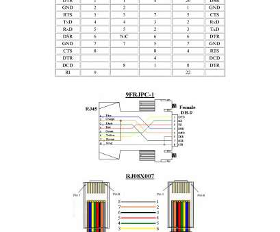 13 Popular    Rj45       Wiring       Diagram     Inter Solutions  Tone