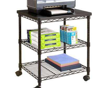 rolling wire shelves Office Kitchen Rolling Cart Stand Wire Shelves Storage Rack Printer Microwave Rolling Wire Shelves Perfect Office Kitchen Rolling Cart Stand Wire Shelves Storage Rack Printer Microwave Ideas