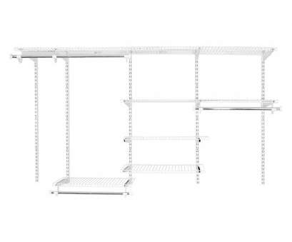 rubbermaid homefree wire shelving Rubbermaid HomeFree Series 4-ft to 8-ft White Adjustable Mount Wire Shelving Kits, Organize, Pinterest, Organisations, Master closet, Wardrobe Rubbermaid Homefree Wire Shelving Nice Rubbermaid HomeFree Series 4-Ft To 8-Ft White Adjustable Mount Wire Shelving Kits, Organize, Pinterest, Organisations, Master Closet, Wardrobe Collections