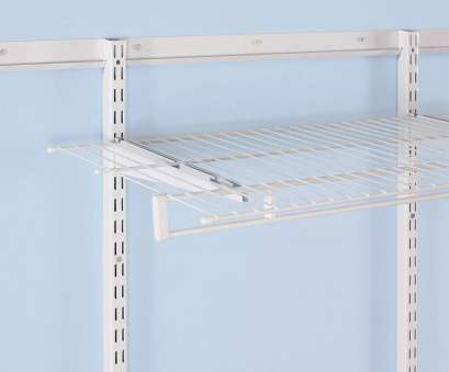 rubbermaid wire shelving 20 inch Amazon.com: Rubbermaid FastTrack Multi-Purpose Closet Kit, Deep, White (FG3R20FTWHT): Home & Kitchen Rubbermaid Wire Shelving 20 Inch New Amazon.Com: Rubbermaid FastTrack Multi-Purpose Closet Kit, Deep, White (FG3R20FTWHT): Home & Kitchen Galleries