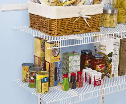 rubbermaid wire shelving 20 inch Amazon.com: Rubbermaid FastTrack Pantry Kit, White FG3R16FTWHT: Home Office Storage, Organization Products: Kitchen & Dining Rubbermaid Wire Shelving 20 Inch Perfect Amazon.Com: Rubbermaid FastTrack Pantry Kit, White FG3R16FTWHT: Home Office Storage, Organization Products: Kitchen & Dining Photos