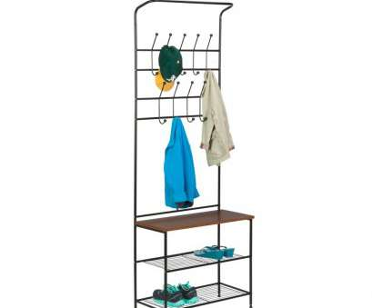 rubbermaid wire shelving edmonton Honey, Do 18-Hook Steel Freestanding Storage Valet Rubbermaid Wire Shelving Edmonton Professional Honey, Do 18-Hook Steel Freestanding Storage Valet Galleries