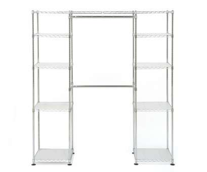 rubbermaid wire shelving menards Seville Classics Expandable Closet Organizer, John Louis Closet, Closet Organizers Lowes Rubbermaid Wire Shelving Menards Fantastic Seville Classics Expandable Closet Organizer, John Louis Closet, Closet Organizers Lowes Solutions