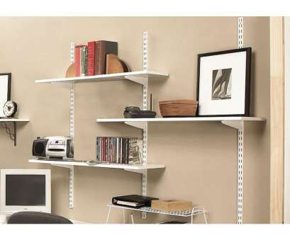 rubbermaid wire shelving template Rubbermaid 47, -, in. White Twin Track Upright-FG4B8800WHT at, Home Depot Rubbermaid Wire Shelving Template Nice Rubbermaid 47, -, In. White Twin Track Upright-FG4B8800WHT At, Home Depot Collections