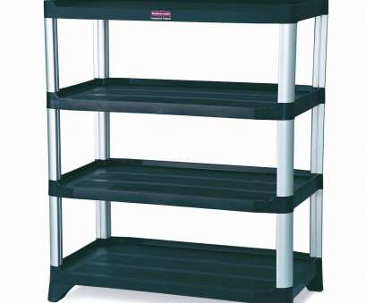 rubbermaid wire shelving uk Rubbermaid 4 Tier Storage Shelf Awesome Shelves Plastic Storage Shelves at Lowes Utility Stackable Rubbermaid Wire Shelving Uk Cleaver Rubbermaid 4 Tier Storage Shelf Awesome Shelves Plastic Storage Shelves At Lowes Utility Stackable Galleries