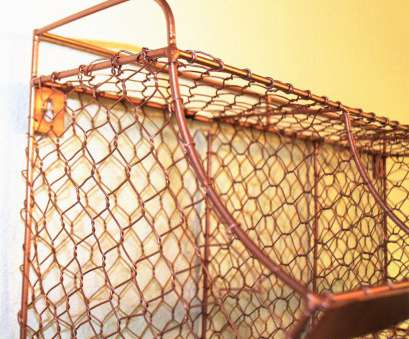 rustic wire mesh baskets Glory & Grace Copper Rustic Industrial Farmhouse Wall Mount Kitchen Bins Shelf, Chalkboard Tags Rustic Wire Mesh Baskets Practical Glory & Grace Copper Rustic Industrial Farmhouse Wall Mount Kitchen Bins Shelf, Chalkboard Tags Galleries