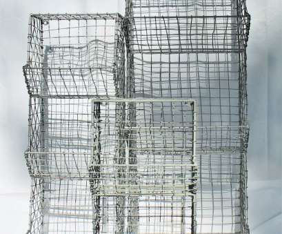 rustic wire mesh baskets Glory & Grace Large Rustic Industrial Wall Mount Metal, Wire General Store Multi-Bin Storage Baskets Rustic Wire Mesh Baskets Brilliant Glory & Grace Large Rustic Industrial Wall Mount Metal, Wire General Store Multi-Bin Storage Baskets Ideas
