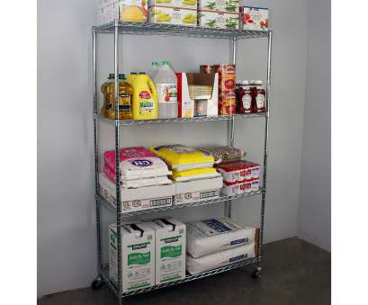 saferacks wire shelving storage units NSF Wire Shelving, Garage Storage Racks, SafeRacks 19 Popular Saferacks Wire Shelving Storage Units Pictures