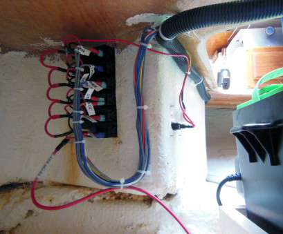 sailboat electrical wiring How to Completely Rewire Your Sailboat, The $tingy Sailor Sailboat Electrical Wiring Nice How To Completely Rewire Your Sailboat, The $Tingy Sailor Pictures