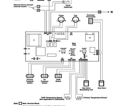 16 Best Salus Thermostat Wiring Diagram Pictures