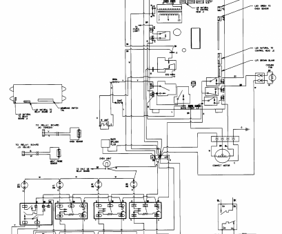 Samsung Electric Range Wiring Diagram - Technical Diagrams on