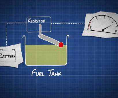 santro xing electrical wiring diagram How does a Fuel Gauge Work, Dummies Video Guide Santro Xing Electrical Wiring Diagram Most How Does A Fuel Gauge Work, Dummies Video Guide Ideas