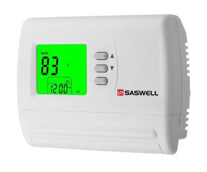 saswell thermostat wiring diagram Non Programmable Single Stage Thermostat, Room, 24 Volt Or Millivolt System, 1H/1C, Saswell SAS900STK-0, Amazon.com Saswell Thermostat Wiring Diagram Professional Non Programmable Single Stage Thermostat, Room, 24 Volt Or Millivolt System, 1H/1C, Saswell SAS900STK-0, Amazon.Com Ideas