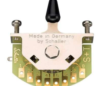 schaller 3-way switch wiring Amazon.com: Schaller Pickup Accessories Mega switch toggle switch S, 3-way: Musical Instruments Schaller 3-Way Switch Wiring Cleaver Amazon.Com: Schaller Pickup Accessories Mega Switch Toggle Switch S, 3-Way: Musical Instruments Pictures
