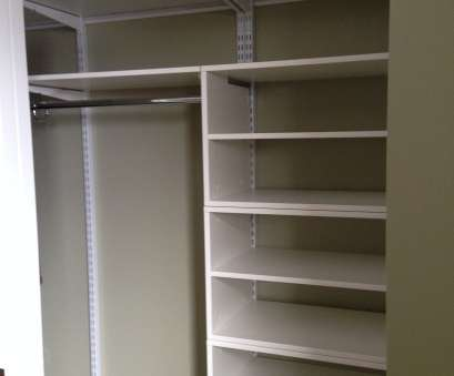 Schulte Wire Closet Shelving Popular The Best Part About These Systems Is That, Can Change Them Over Time As Your Needs Change., Can Simply, More Rods, More Shelves, Some Drawer Units Pictures