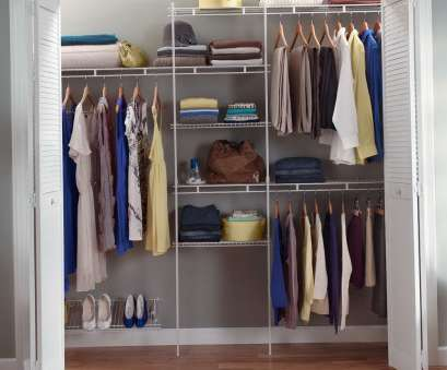 Schulte Wire Closet Shelving Simple Wire Shelving Walmart, Allin, Details : Easy Ways To Install Pictures