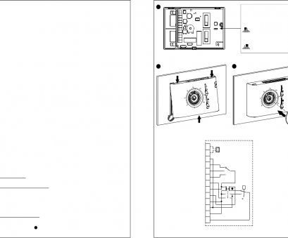 seitron thermostat wiring diagram Manual, Seitron TFD01M0001SE Thermostat Seitron Thermostat Wiring Diagram Perfect Manual, Seitron TFD01M0001SE Thermostat Pictures