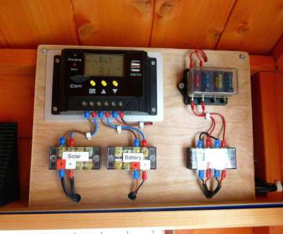 shed electrical wiring Wiring Diagram, Thermostat On, Water Heater Shed Solar Lighting System 5 Steps With Pictures Shed Electrical Wiring Nice Wiring Diagram, Thermostat On, Water Heater Shed Solar Lighting System 5 Steps With Pictures Ideas