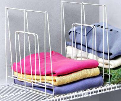 shelf dividers for wire shelves Organized things easily attracts anybody: shelf dividers, wire Shelf Dividers, Wire Shelves Brilliant Organized Things Easily Attracts Anybody: Shelf Dividers, Wire Collections