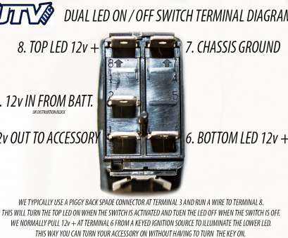 shop vac toggle switch wiring UTV, Carling Back, LED Switches Diagrams Inside, Inc Switch Wiring Diagram Shop, Toggle Switch Wiring New UTV, Carling Back, LED Switches Diagrams Inside, Inc Switch Wiring Diagram Solutions