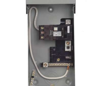 siemens gfci breaker wiring diagram Siemens, Amp 4-Space 8-Circuit Main, Outdoor, Panel with 50, GFCI Siemens Gfci Breaker Wiring Diagram Perfect Siemens, Amp 4-Space 8-Circuit Main, Outdoor, Panel With 50, GFCI Images