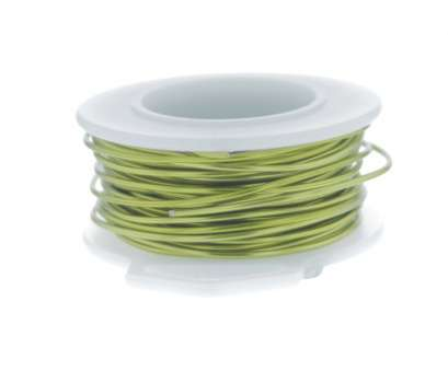 silver plated copper electrical wire 24 Gauge Round Silver Plated Peridot Copper Craft Wire, 60 ft Silver Plated Copper Electrical Wire New 24 Gauge Round Silver Plated Peridot Copper Craft Wire, 60 Ft Images